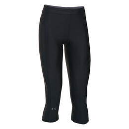 Under Armour Women's CoolSwitch Capris