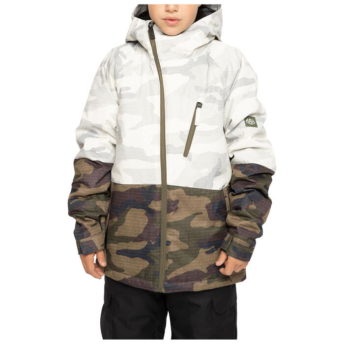 686 Boy's Hydra Snow Jacket