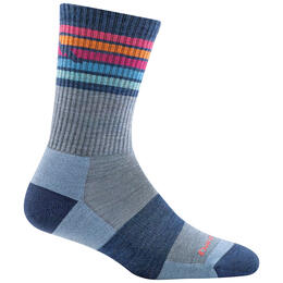 Darn Tough Vermont Women's Kelso Micro Crew LC Socks