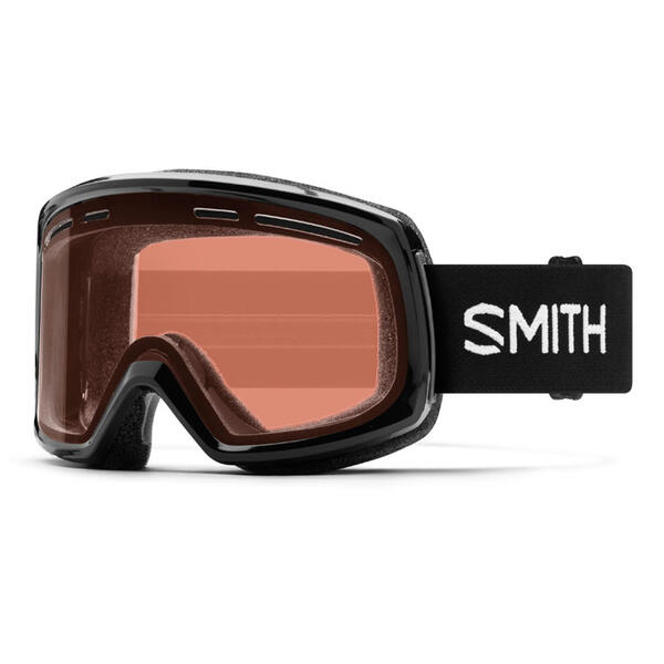 Smith Range Snow Goggles W/ Rc36 Lens