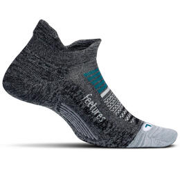 Feetures Elite No Show Tab Ultra Light Cushion Running Socks