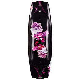 Liquid Force Angel With Plush Bindings Wakeboard '20