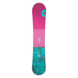 Rossignol Women's Gala All Mountain Snowboard '18