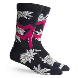 Richer Poorer Men's Shasta Crew Socks