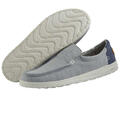 Hey Dude Men's Mikka Chambray Casual Shoes alt image view 3