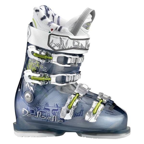 Dalbello Women's Mantis 8 High Performance Ski Boots '13