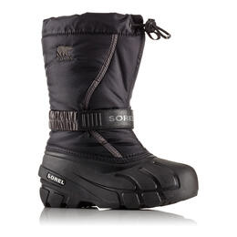 Sorel Girl's Youth Flurry Apres Ski Boots
