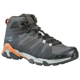 Oboz Men's Arete Mid Hiking Boots
