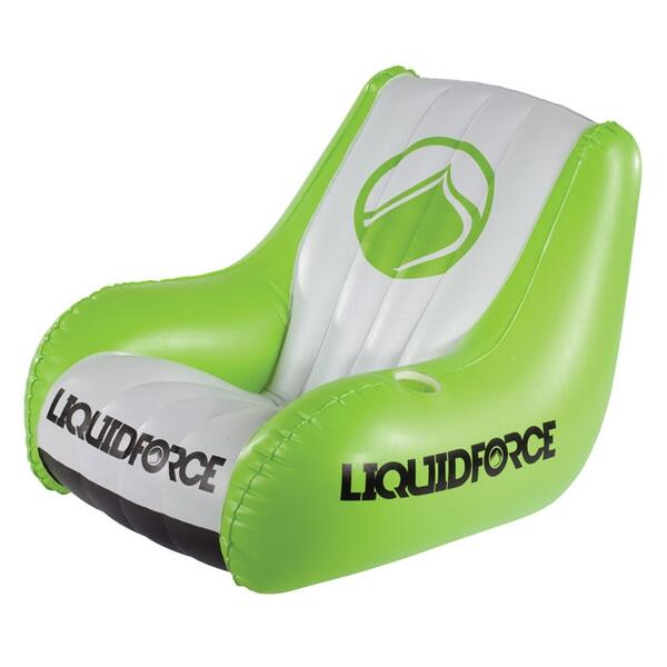 Inflatable Kids Birthday Chair: Liquid Force Party Chair Inflatable @ Sun And Ski Sports