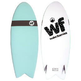 Liquid Force Foamie Fish Wakesurfer '21