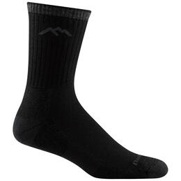 Darn Tough Vermont Men's Hiker Micro Crew Cushion Socks
