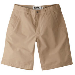 Mountain Khakis Men's Poplin 8