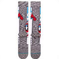 Stance Men's Captain America Comic Socks