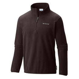 Columbia Men's Ridge Repeat Half Zip Fleece Jacket