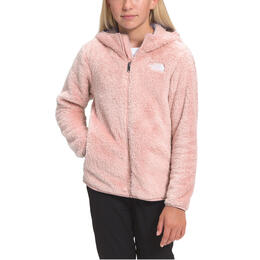 The North Face Girl's Suave Oso Hoodie