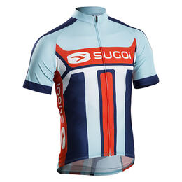Sugoi Men's Evolution Team Cycling Jersey