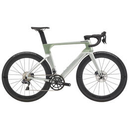Cannondale Men's SystemSix Carbon Ultegra Di2 Road Bike '20