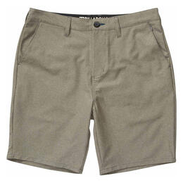 Billabong Men's Crossfire X Bio Shorts