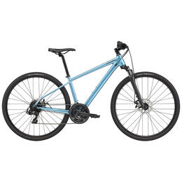 Cannondale Women's Quick CX 4 Urban Bike '21