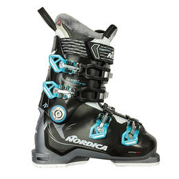 Nordica Women's Speedmachine 75W Ski Boots '18