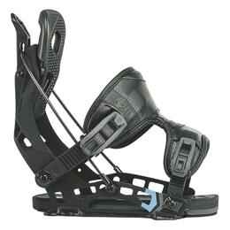 Flow Men's NX2 Snowboard Bindings '18