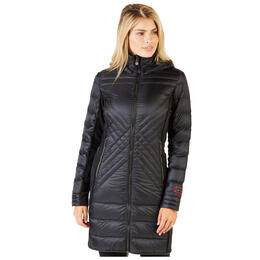 Alp-n-Rock Women's Gstaad Long Coat