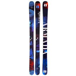 Armada Men's ARV 84 Skis '20