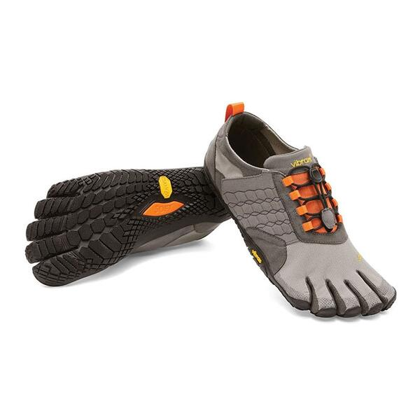 Vibram Fivefingers Men's Trek Ascent Lr Minimalist Hiking Shoes
