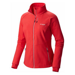Columbia Women's Titan Ridge Ii Hybrid Jacket