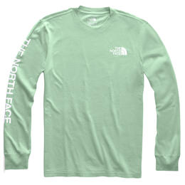 The North Face Men's Sleeve Hit T Shirt