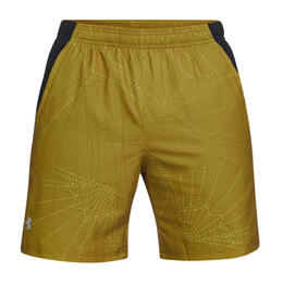 Under Armour Men's 7 In Launch Sw Print Shorts