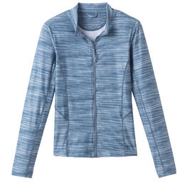 Prana Women's Catarina Full Zip Sun Top