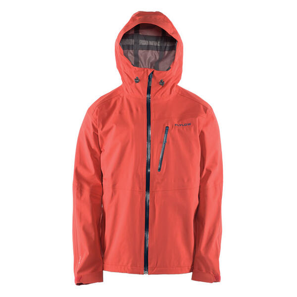 Flylow Men's Higgins Shell Jacket