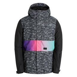 Billabong Men's Legacy Frequency Snow Jacket