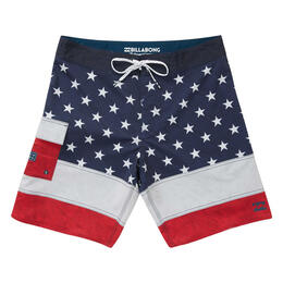 Billabong Men's Pump X Boardshorts