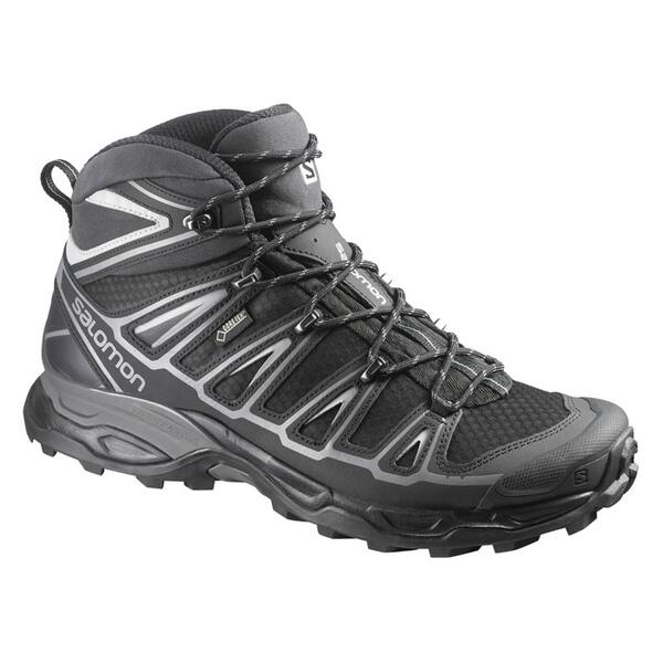 Salomon Men's X Ultra  Mid 2 Gtx Light Hiking Boots