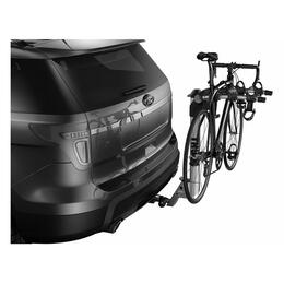 Thule Helium Aero 3 Bike Hitch Rack (9043)