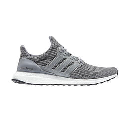 Adidas Men's Ultra Boost Running Shoes Grey