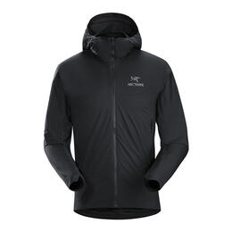 Arc`teryx Men's Atom SL Hoody Jacket Black