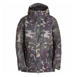 Billabong Men's Dynamite Snow Jacket