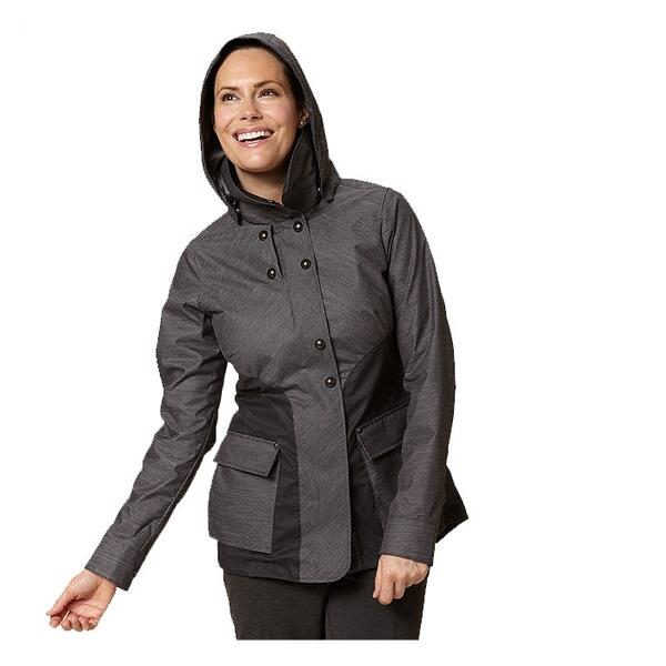 Royal Robbins Women's Mobilizer Trench