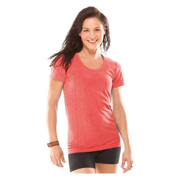 Moving Comfort Women's Flex Tee Shirt