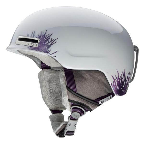 Smith Women's Allure Snowsports Helmet '14