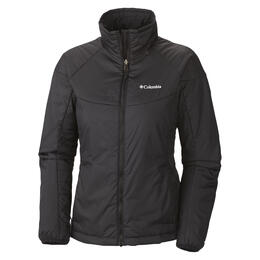 Columbia Women's Whirlibird Jacket EXTENDED