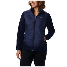 Columbia Women's Basin Butte Jacket