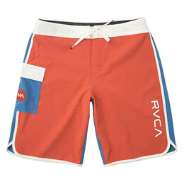 Rvca Men's Eastern Boardshorts