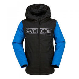 Volcom Boy's Selkirk Insulated Ski Jacket