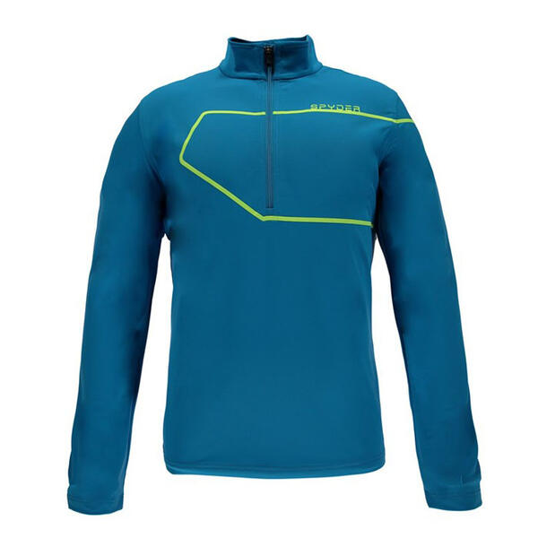 Spyder Men's Commander Therma Stretch T Nec