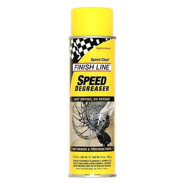 Finish Line Speed Clean 17oz Degreaser