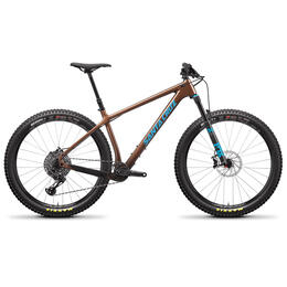 Santa Cruz Men's Chameleon C S+ Mountain Bike '19